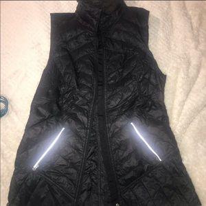luluemon thin down vest